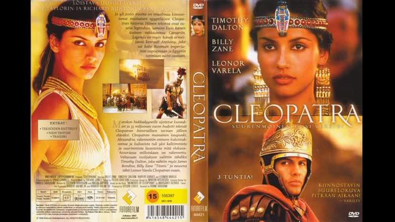 Cleopatra (Parte1) 1999 - Español