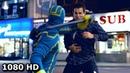 Пипец и Доктор Гравитон против бандитов Пипец 2 2013