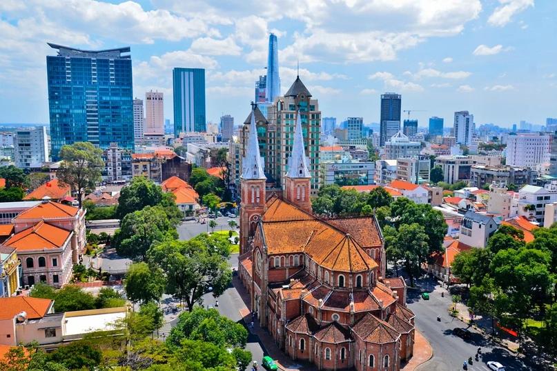 ТОП-5 городов для экономных туристов