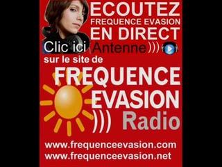 Extraterrestres- Ludovic Chapier Ufologue sur Fréquence Evasion (interview)