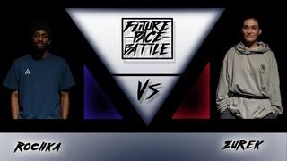 urek vs Rochka | FINAL 1vs1 OPEN Future Pace Battle 2019 | DOK, DZIERONIW |