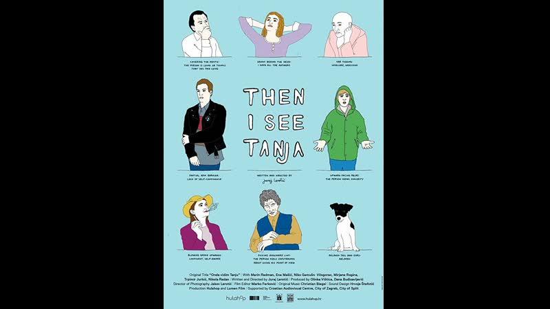 Juraj Lerotic - Onda vidim Tanju / Then I See Tanja (2010) Language: Croatian Subtitles: English (hardcoded)