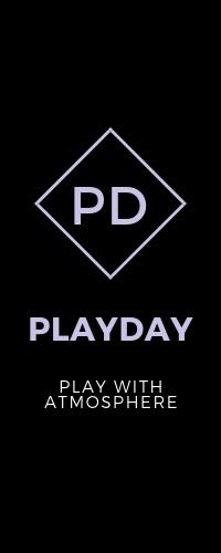 Афиша Новосибирск PlayDay / 07.10 / 20:00