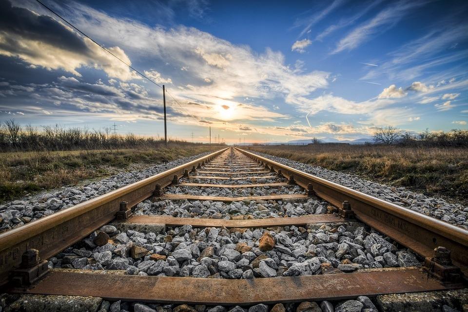 Железную дорогу Зеленодольск - Марий Эл - Яранск дотянут до Котельнича