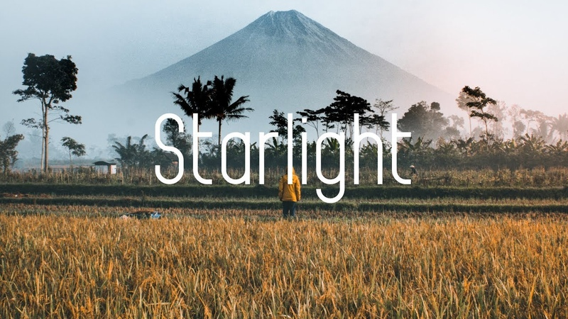 Ayon - Starlight (Lyrics)
