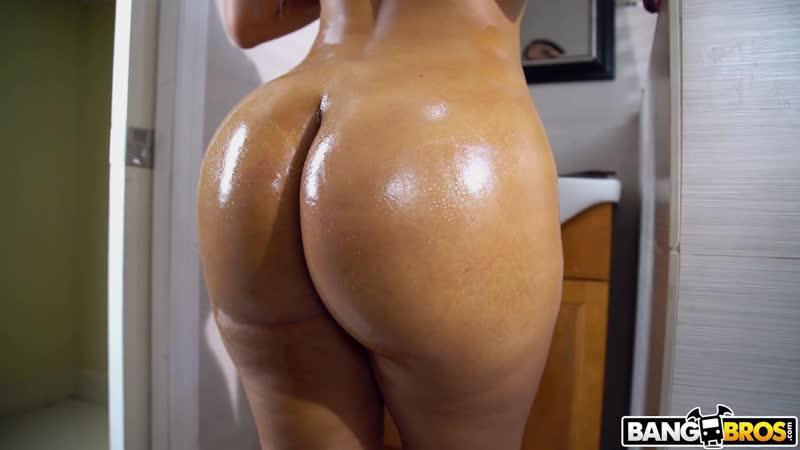 Rose Monroe (Peeking In On This Juicy Big Ass)[2018, pornstar, hardcore, cumshot