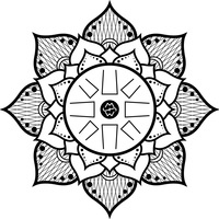 Логотип МУЗЫКА ИЗНУТРИ мастерская Звука