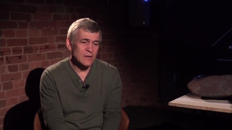 Владимир Сурдин о Боге, Большом взрыве, астрономии в школе и многом другом. Лаб