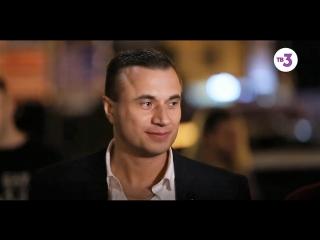 """Программа """"Сверхъестественный отбор"""". Телеканал """"ТВ 3"""""""