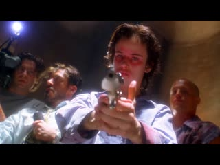 Прирожденные убийцы / natural born killers . . 1994. 1080p. перевод андрей гаврилов (ранний). vhs