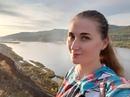 Мария Устюгова - Красноярск #30