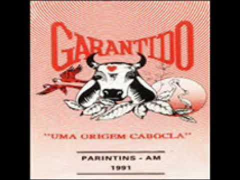 Garantido 1991 - Uma Origem Cabocla
