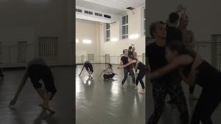 Jam with Fornier Ortiz & Dancers Team in Kazan, Russia /classes material, october 2018, video by Lada Donskaya/