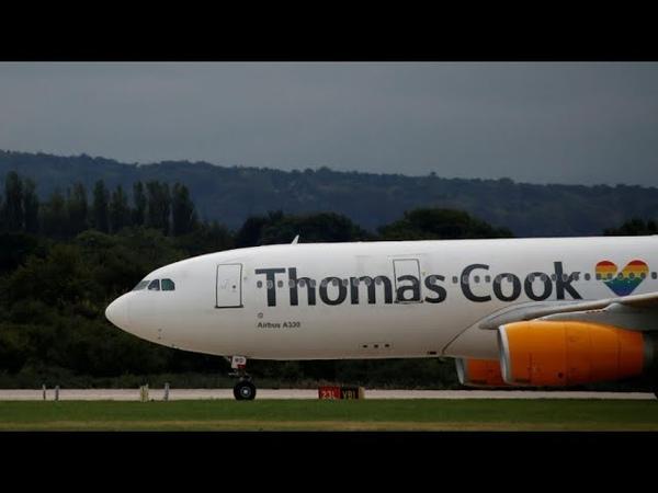 Thomas Cook : Quelles sont les raisons de cette faillite ?