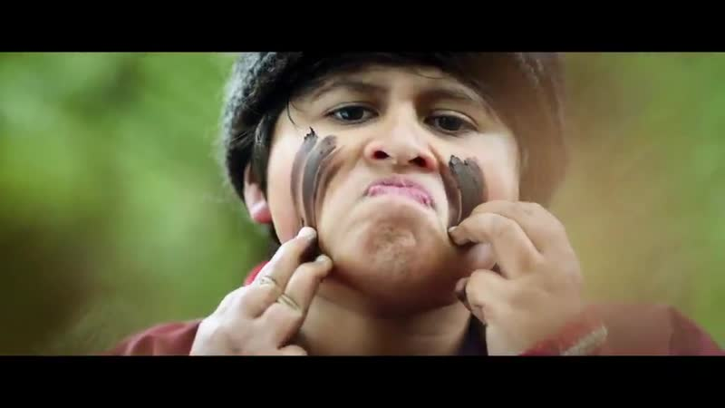 Hunt for the Wilderpeople premiere (Film4 Channel)