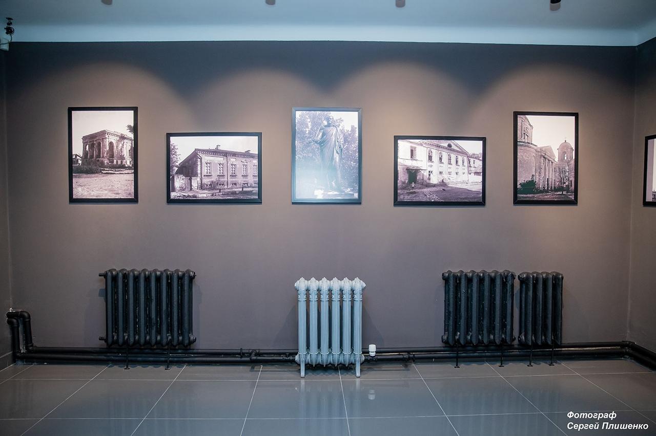 10 сентября открылась новая экспозиция музея «Градостроительство и быт города Таганрога»