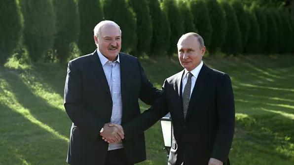 Лукашенко не поедет в Польшу из солидарности с Путиным, пишут СМИ