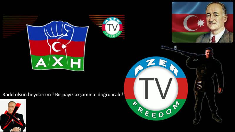 12/7/19- Əri, oğlu, qardaşı öldürülən, özü alçaldılan Azərbaycan qadınlarına səsləniş.