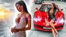 24 часа Челлендж Тест драйв Ferrari. Сюрприз для Олега Майами. Моя тренировка