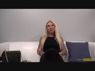 Irena (5124) [big natural tits, blowjob, hardcore, mature, tattoo, anal]