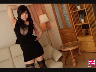 Erena sasamiya [uncensored, all sex, milf, blowjob, big tits, stockings, cream pie]