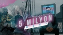 Remix Adam 5 Milyon Ft Velet Official Video