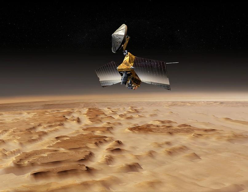 Марс 21 века., изображение №29