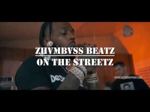 ZHVMBVSS BEATZ Trap House dope instrumental