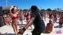 Moe Flex Laura Valentini social dancing @ VILLAS RUBIN POOL PARTY CSSF19