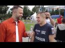 Мощный троллинг бой Евгения Чупракова и Магомеда Курбанова