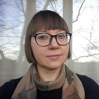 OksanaShatalova