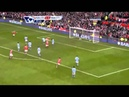 Wayne Rooney Magical Goal Vs Manchester City