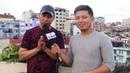 JAMKABHET Exclusiv interview with Actor D B TAMANG by SAGAR RAI OCEAN MUSIC 2019
