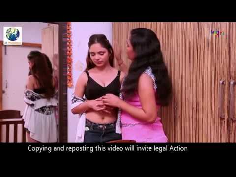 A web series Of : Sandesh EP-01 | Romance With Lady Hair Dresser | J8 Production,romanticvideo