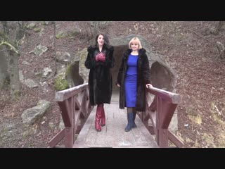 "AMur & Anele ""Ноченька""(cover Тина Кароль)"