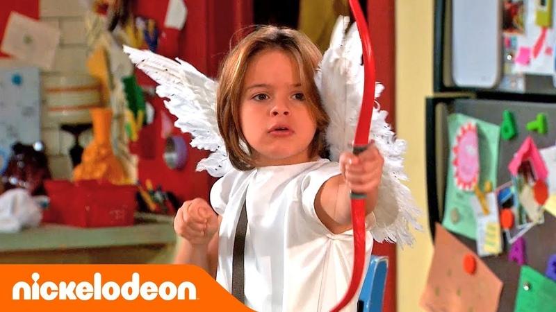 Никки Рикки Дикки и Дон 1 сезон 18 серия Nickelodeon Россия
