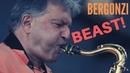 Those 7 Times Jerry Bergonzi Went Beast Mode