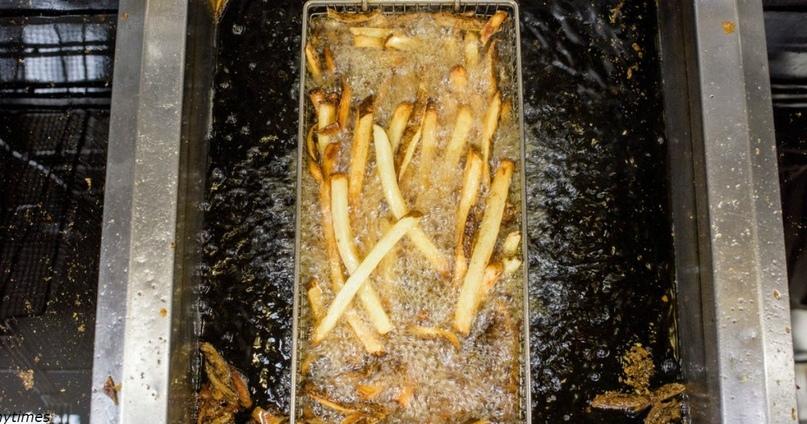 Вы должны знать: вот почему жареная картошка подрывает здоровье не хуже сигарет, изображение №1
