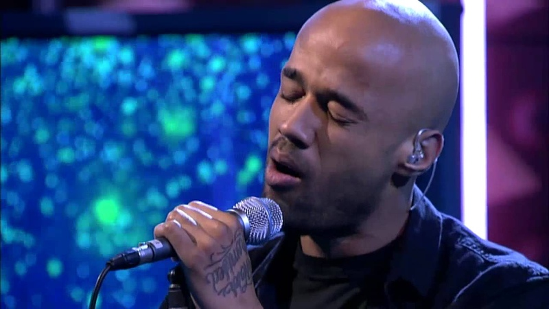 Mr Probz Nothing Really Matters LIVE @DWDD