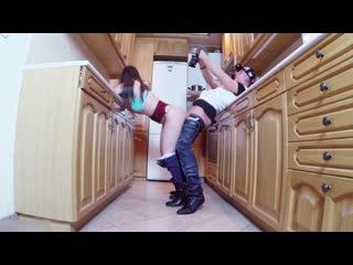 Nekane - Spanish Students Real Big Boobs  CLASSIC PORNO