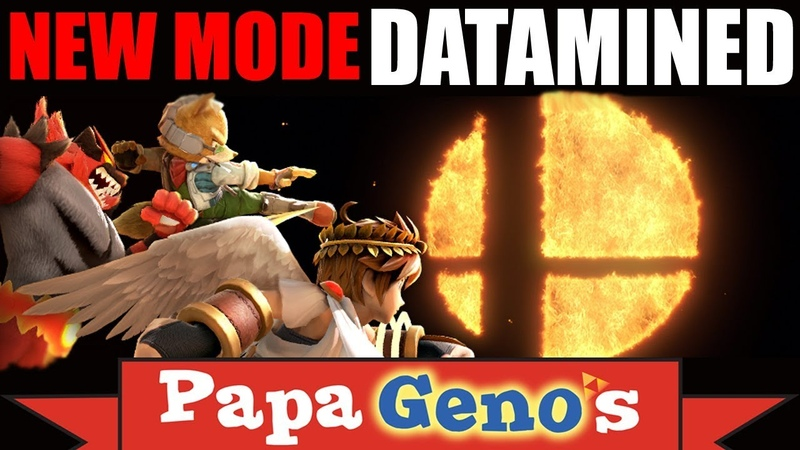 Convention Mode DATAMINED PapaGenos
