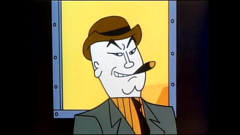 Dick Tracy 14 Robo en el museo de cera
