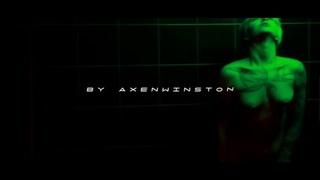 Axen WINSTON - YES! NO! Bad Girls  shower