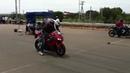 Honda cbr 1000r vs Yamaha R1