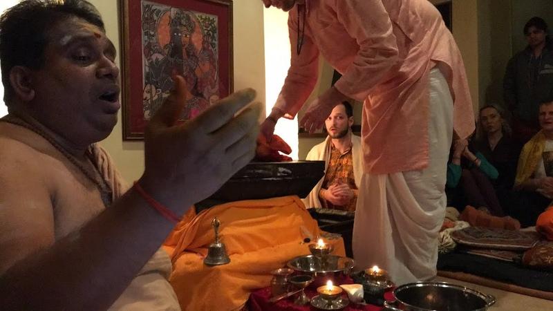 Маха Шиваратри 2019