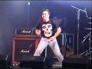 Король и шут Камнем по голове - концерт в Юбилейном Питер 2003