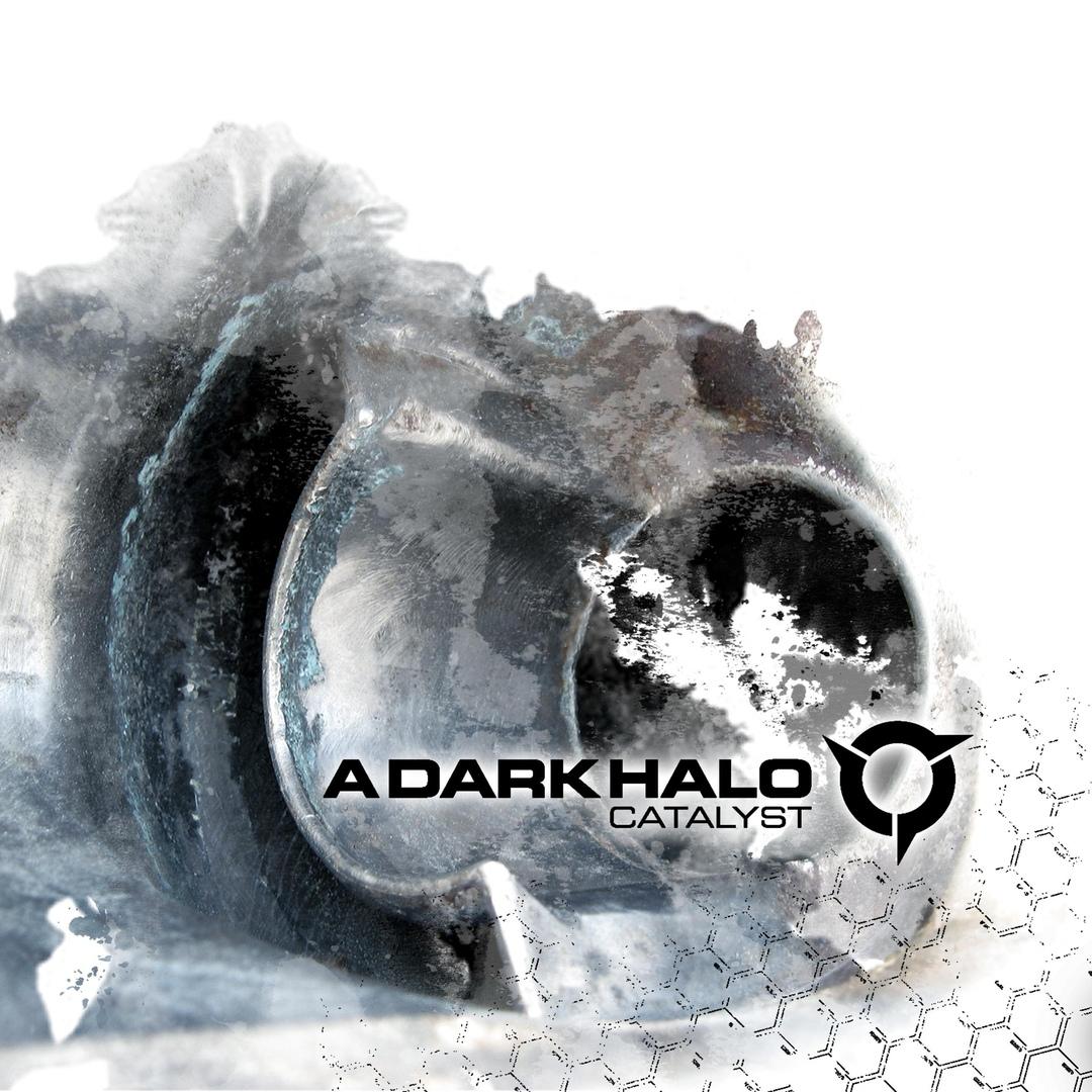 A Dark Halo - Catalyst [Reissue]