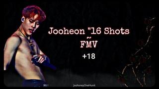"MONSTAX JOOHEON FMV  ""16 Shots"" || +18🚫"