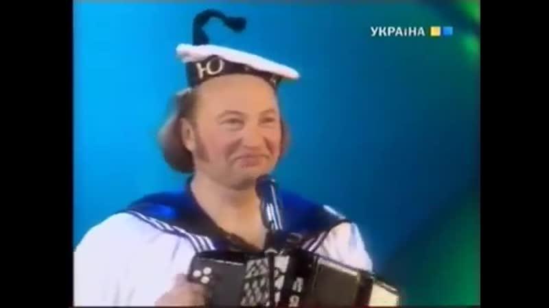Ух ты мы вышли из бухты - ЮРИЙ ГАЛЬЦЕВ