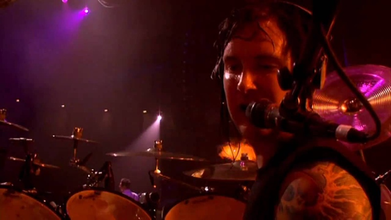 Avenged Sevenfold - Bat Country [Live In The LBC]